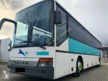 Setra S 315UL bus used intercity