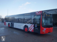 MAN A20 LIONS CITY Retarder Standheizung bus