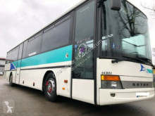 Setra S 315UL 457 bus used intercity