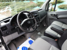 Volkswagen CRAFTERFURGON BRYGADOWY KLIMATYZACJA NOWE OPONY 165KM