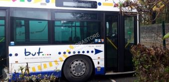 autobus Heuliez GX117