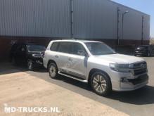 gebrauchter Auto 4X4 / SUV