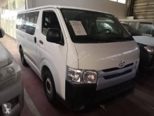 Toyota 2019 Standar Roof 12 seats/places