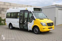 Градски автобус за редовни градски линии втора употреба Mercedes Sprinter City 35 EURO 6 Bus mit 12 Sitzplätzen