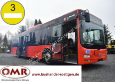 Bus linje MAN A 20 Lion`s City / A 21 / 530 / Citaro / 415