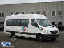 Mercedes 515 CDI Sprinter/Euro 4/23 Sitze/Klima