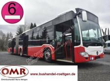 camioneta Mercedes O 530 G Citaro / C2 / A23 / Lion´s City / Euro 6