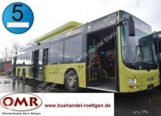 autobus MAN A 44 Lion`s City LLE CNG / A 26 / NL 313