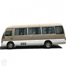 Used midi-bus Toyota Coaster