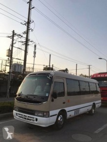 Toyota Coaster used midi-bus