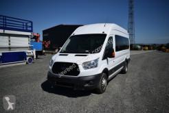 Ford Transit 2.2 TDCI / 17 Sitze / Klima / EURO 6