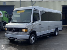Gebrauchter Midi-Bus Mercedes 709D Passenger Bus 23 Seats Good Condition