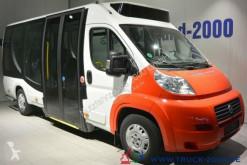 Fiat Bürgerbus+Rollstuhlrampe-City