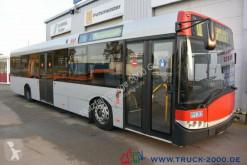 camioneta Solaris Urbino 12 40 Sitz-& 63 Stehplätze Dachklima 1.Hd