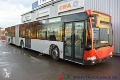 autobus Mercedes 0 530 G Evobus 54 Sitz & 108 Stehplätze 1.Hand