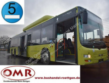 Bus linje MAN A 44 Lion`s City LLE CNG / A 26 / NL 313
