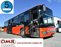 Setra S 415 NF / O 530 / Citaro / Lion`s City / Euro 5 bus