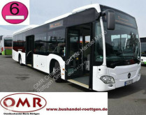 Mercedes O 530 LE Citaro / Lion´s City / Eur 6 bus
