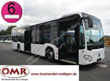 Autobuz intraurban Mercedes O 530 LE Citaro / Lion´s City / Euro 6
