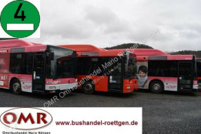 MAN A 20 CNG / 3x verfügbar / Lion's City / 530 bus used city