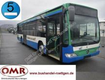 Mercedes O 530 Citaro / A20 / A21 / Lion's City / EEV bus