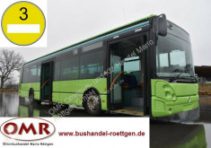 Irisbus Citelis / Citaro / O530 / Lion`s City / A20