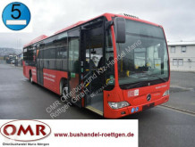 Bus linje Mercedes O 530 Citaro LE / A 20 / 21 / Lion`s City