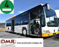 باص Mercedes O 530 Citaro LE / A20 / A21 / Lion's City للخط مستعمل
