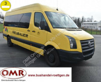 Volkswagen Crafter / Sprinter / Daily