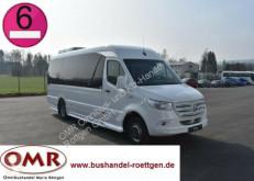 奔驰 519 CDI / Sprinter / Daily / Euro6 / Neufahrzeug 小型客车(小巴) 二手