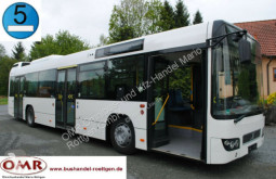 autobus Volvo 7700 / 8700 / 415 / 530 / Lion`s City / EEV