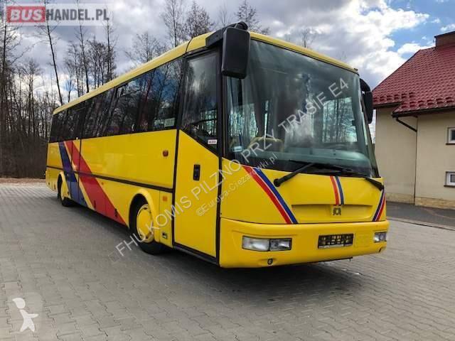 Zobaczyć zdjęcia Autobus SOR C 10.5