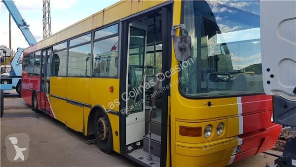 View images Iveco DESPIECE COMPLETO EURORIDER-29 391.E.12.29 bus