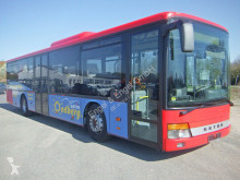 Setra S315 NF KLIMA bus used city