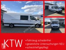 Mercedes Sprinter Sprinter314 MAXI,Mixto KTW 6Sitzer,Comfort fourgon utilitaire occasion