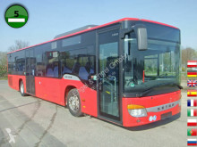 Setra S415 NF - EEV1 EURO 5 bus used city