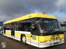 Mercedes city bus