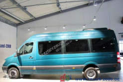 Autobús minibús Mercedes Sprinter Transfer 518 CDI 16 Sitze Dachklima