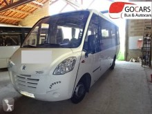 Iveco thesi indcar wing 33 +1 + CLIM
