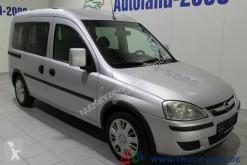 Opel Combo 1.7 CDTI EDITION 1.Hd, AHK, Klima TÜV NEU