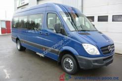 Mercedes Sprinter Transfer 518 CDI 16 Sitze Dachklima 1.H használt midibusz