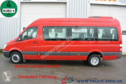 Mercedes Sprinter Transfer 518 CDI 16 Sitze Dachklima used midi-bus