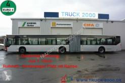 Autóbusz Mercedes 0 530 G Evobus 54 Sitz & 108 Stehplätze 1.Hand használt vonalon közlekedő