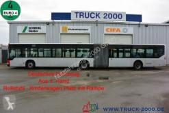 Autobus Mercedes 0 530 G Evobus 54 Sitz & 108 Stehplätze 1.Hand liniowy używany