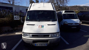 градски автобус Iveco