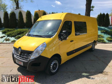 Renault MASTER BRYGADOWY minibus occasion