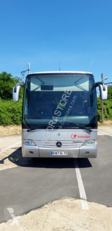 autobus Mercedes O 580 TRAVEGO