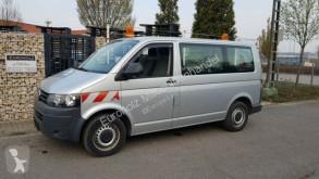 小型客车(小巴) Volkswagen T5 2.0 Diesel 4 Motion 4x4 Webasto