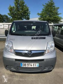 Opel Vivaro CDTI 115