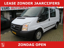 Ford Transit 260S 2.2 TDCI Economy Edition